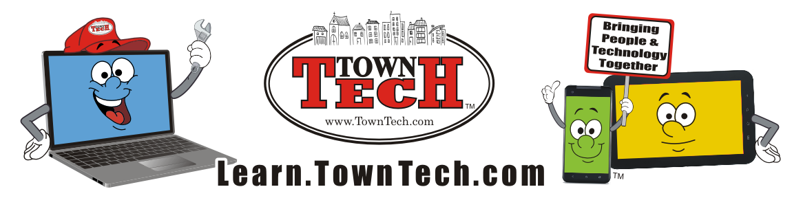 learn.TownTech.com